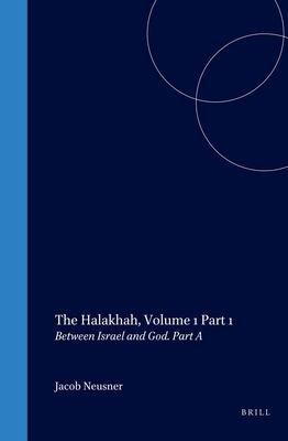 Between Israel and God