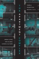 The Apartment Complex PDF