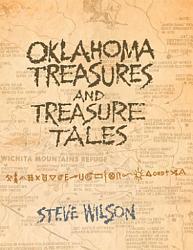Oklahoma Treasures And Treasure Tales Book PDF