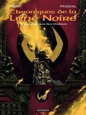 Les Chroniques de la Lune Noire - tome 06 - La Couronne des Ombres