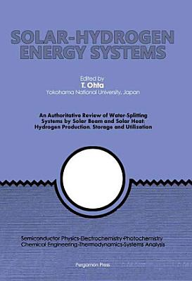 Solar-Hydrogen Energy Systems