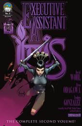 Executive Assistant: Iris Volume 2 Collected Edition