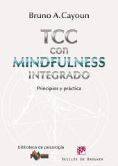 Terapia Cognitivo-Conductual con Mindfulness integrado