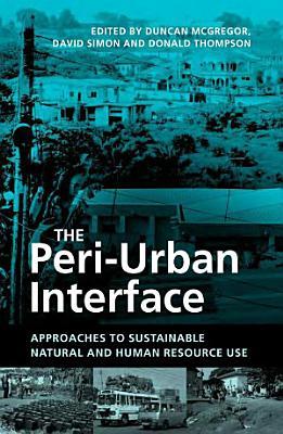 The Peri Urban Interface PDF