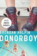 Donorboy