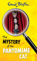 The Mystery of the Pantomime Cat PDF