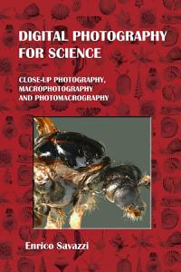 Digital Photography for Science Book