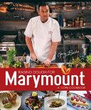 Raising Dough for Marymount