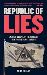 Republic of Lies Book