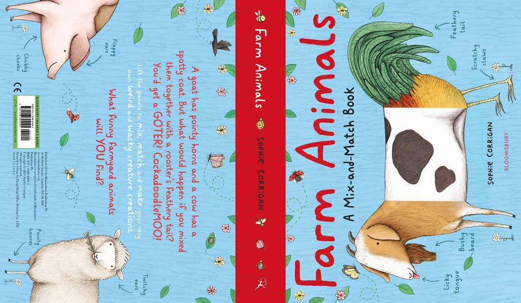 Download Farm Animals Book