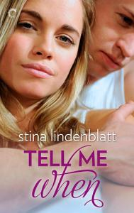Tell Me When Book