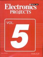 Electronics Projects Vol. 5