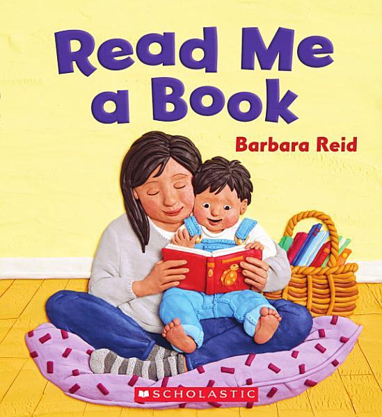Download Read Me a Book Book