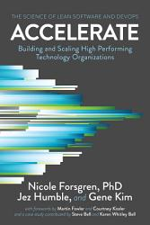 Accelerate Book PDF