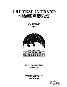 The Year in Trade PDF