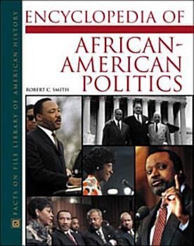 Encyclopedia of African American Politics PDF