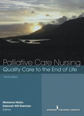 Palliative Care Nursing PDF