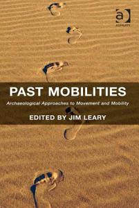 Past Mobilities Book