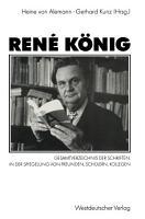 Ren   K  nig PDF