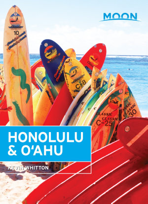 Moon Honolulu   Oahu PDF