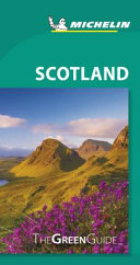 Michelin Green Guide Scotland  11e PDF