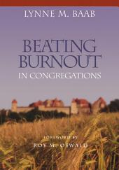 Beating Burnout in Congregations