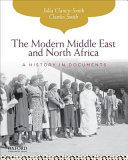 The Modern Middle East and North Africa Book