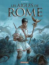 Les Aigles de Rome - Tome 5 -