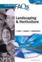 Landscaping  and  Horticulture PDF