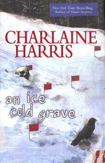 An Ice Cold Grave Book