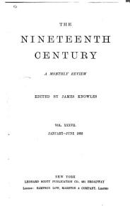 The Nineteenth Century PDF