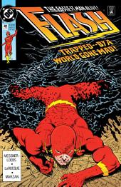The Flash (1987-) #41