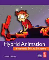 Hybrid Animation PDF