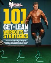 101 Get-Lean Workouts and Strategies