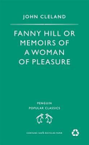 Fanny Hill  Or  Memoirs of a Woman of Pleasure PDF