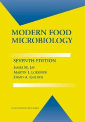 Modern Food Microbiology: Edition 7