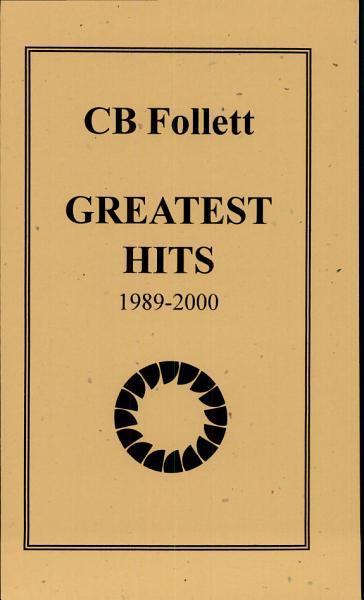 CB Follett Greatest Hits PDF