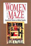 Women in the Maze PDF