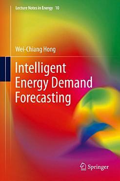 Intelligent Energy Demand Forecasting PDF