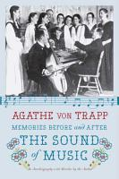 Memories Before and After the Sound of Music PDF
