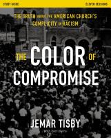 The Color of Compromise Study Guide PDF
