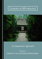 Lessons in Mythology PDF