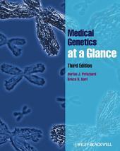 Medical Genetics at a Glance: Edition 3