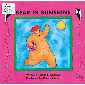 Bear in Sunshine Book