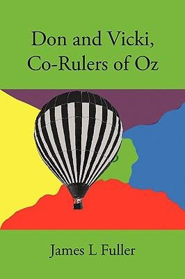 Don and Vicki  Co Rulers of Oz PDF
