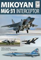 Flight Craft 8  Mikoyan MiG 31 PDF
