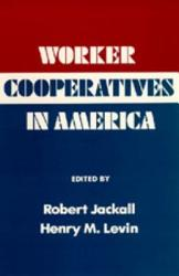 Worker Cooperatives in America PDF