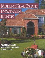 Modern Real Estate Practice in Illinois PDF