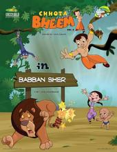 Chhota Bheem Vol. 2: Babban Sher
