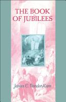 Book of Jubilees PDF